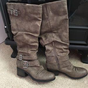 carlos boots